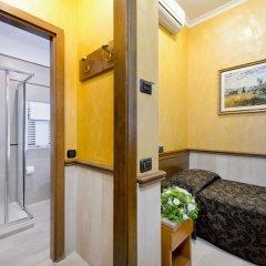 Отель Marco Polo Италия, Рим - 4 отзыва об отеле, цены и фото номеров - забронировать отель Marco Polo онлайн комната для гостей фото 4