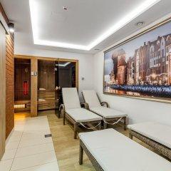 Апартаменты Happy Stay OldNova Deluxe Apartment 335 Гданьск фото 4