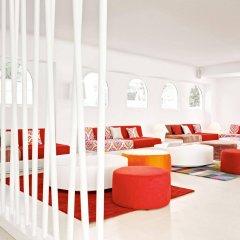 Отель Grupotel Ibiza Beach Resort - Adults Only с домашними животными