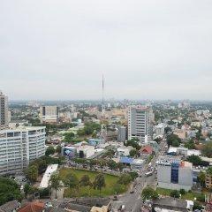 Отель Luxury Resort Apartment OnThree20 Шри-Ланка, Коломбо - отзывы, цены и фото номеров - забронировать отель Luxury Resort Apartment OnThree20 онлайн городской автобус