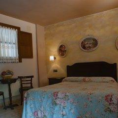 Hotel Corru San Pumés Кангас-де-Онис комната для гостей фото 4