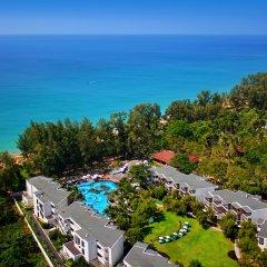 Отель Holiday Inn Resort Phuket Mai Khao Beach пляж