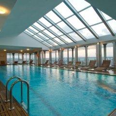 WOW Istanbul Hotel Турция, Стамбул - 4 отзыва об отеле, цены и фото номеров - забронировать отель WOW Istanbul Hotel онлайн бассейн