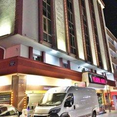Yilmazel Hotel Турция, Газиантеп - отзывы, цены и фото номеров - забронировать отель Yilmazel Hotel онлайн парковка