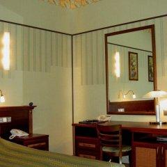 Гостиница Черепаха Калининград удобства в номере фото 2