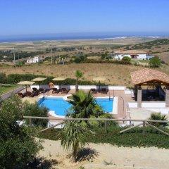 Отель Sindhura Испания, Вехер-де-ла-Фронтера - отзывы, цены и фото номеров - забронировать отель Sindhura онлайн пляж фото 2