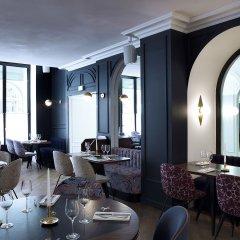 Отель Bachaumont Франция, Париж - отзывы, цены и фото номеров - забронировать отель Bachaumont онлайн питание фото 3