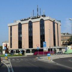 Отель Milano Италия, Падуя - отзывы, цены и фото номеров - забронировать отель Milano онлайн