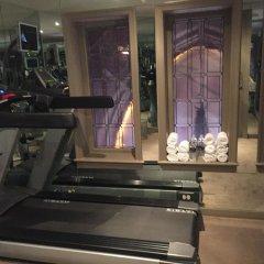 The Henley Park Hotel фитнесс-зал
