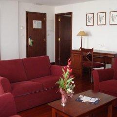 Отель Gaivota Azores Португалия, Понта-Делгада - отзывы, цены и фото номеров - забронировать отель Gaivota Azores онлайн комната для гостей фото 3