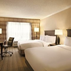 Отель Country Inn & Suites by Radisson, Atlanta Airport North, GA комната для гостей фото 5