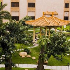 Yue Hai Hotel спортивное сооружение