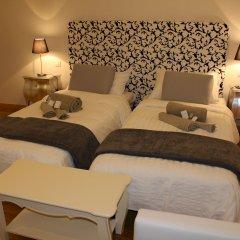 Dolce Vita Suites Hotel Прага комната для гостей