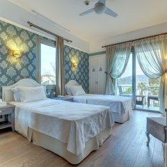 Antmare Hotel Чешме комната для гостей фото 5
