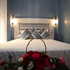 Отель Riad La Croix Berbère Luxe в номере