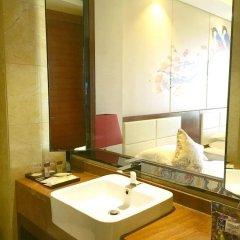 Lijing International Hotel ванная