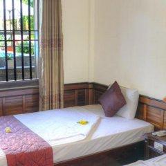 Hoian Nostalgia Hotel & Spa комната для гостей фото 3