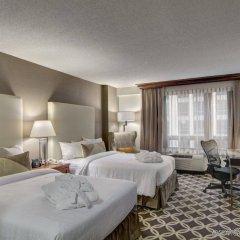 Отель Hilton Garden Inn Washington Dc Downtown США, Вашингтон - отзывы, цены и фото номеров - забронировать отель Hilton Garden Inn Washington Dc Downtown онлайн комната для гостей фото 3