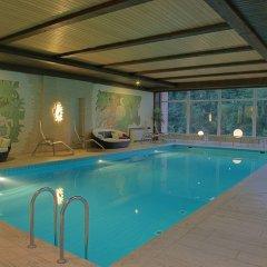Отель Akzent Waldhotel Rheingau бассейн фото 3