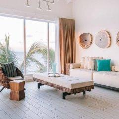 Отель Playa Escondida Beach Club Гондурас, Тела - отзывы, цены и фото номеров - забронировать отель Playa Escondida Beach Club онлайн комната для гостей фото 4
