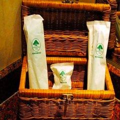 Отель GreenTree Inn Suzhou Wuzhong Hotel Китай, Сучжоу - отзывы, цены и фото номеров - забронировать отель GreenTree Inn Suzhou Wuzhong Hotel онлайн сауна