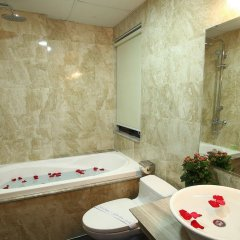 Blue Pearl West Hotel ванная