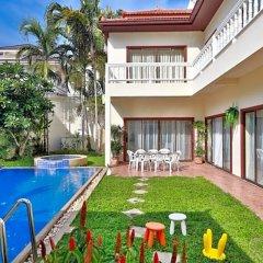 Отель Villa Tortuga Pattaya фото 18