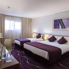Louis Fitzgerald Hotel 4* Стандартный номер с 2 отдельными кроватями фото 6