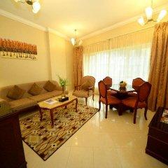 Отель Emirates Stars Hotel Apartment Sharjah ОАЭ, Шарджа - отзывы, цены и фото номеров - забронировать отель Emirates Stars Hotel Apartment Sharjah онлайн комната для гостей