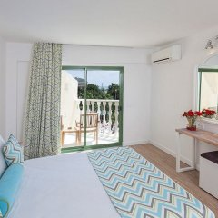 İz Flower Side Beach Hotel комната для гостей фото 5