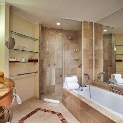 Отель Hyatt Regency Belgrade Белград ванная