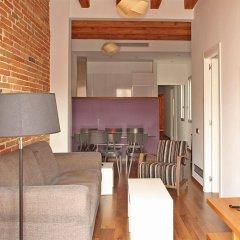 Апартаменты MH Apartments Center комната для гостей фото 5