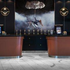 Отель Radisson Blu Scandinavia Hotel, Aarhus Дания, Орхус - отзывы, цены и фото номеров - забронировать отель Radisson Blu Scandinavia Hotel, Aarhus онлайн развлечения