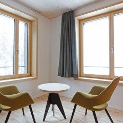 Отель Youth Hostel St. Moritz Швейцария, Санкт-Мориц - отзывы, цены и фото номеров - забронировать отель Youth Hostel St. Moritz онлайн фото 2