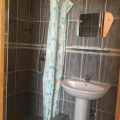 Гостиница Seven Stars Украина, Сумы - отзывы, цены и фото номеров - забронировать гостиницу Seven Stars онлайн ванная фото 2