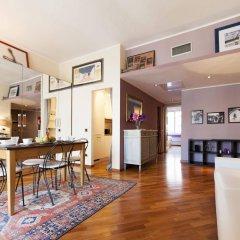 Отель Heart Milan Apartments Repubblica Италия, Милан - отзывы, цены и фото номеров - забронировать отель Heart Milan Apartments Repubblica онлайн комната для гостей фото 3