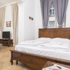 Отель Belvedere Suite by welcome2vienna комната для гостей