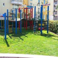 Апартаменты Menada Elit IV Apartments Солнечный берег детские мероприятия