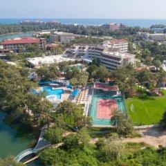 Linda Resort Hotel - All Inclusive пляж фото 2