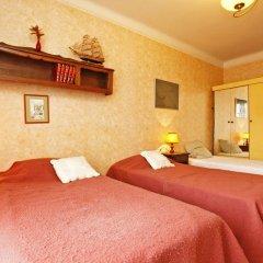 Отель MyNice Mistral комната для гостей фото 3