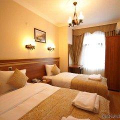 Fors Hotel комната для гостей фото 2