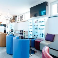 iQ130 Hotel Цюрих гостиничный бар