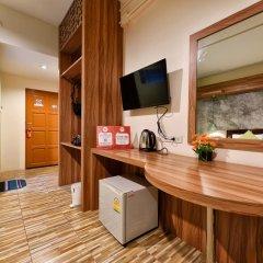 Отель NIDA Rooms V Voque 28 Pavilion Таиланд, Краби - отзывы, цены и фото номеров - забронировать отель NIDA Rooms V Voque 28 Pavilion онлайн фото 9
