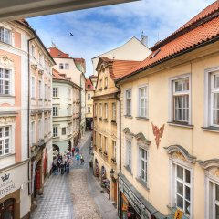 Отель The Dominican Прага фото 8