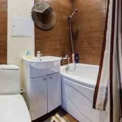 Апартаменты Minsk City Apartments Минск ванная
