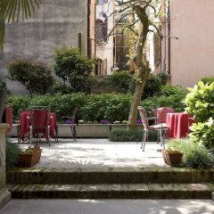 Отель Amadeus Италия, Венеция - 7 отзывов об отеле, цены и фото номеров - забронировать отель Amadeus онлайн фото 10