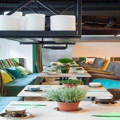 Отель Absalon Hotel Дания, Копенгаген - 1 отзыв об отеле, цены и фото номеров - забронировать отель Absalon Hotel онлайн бассейн фото 2