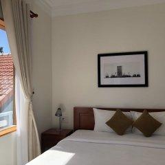 Отель Charming Homestay комната для гостей