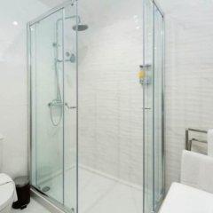 Отель Olá Lisbon - Luxury Graça I ванная фото 2