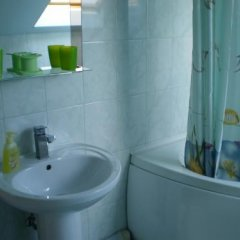 Отель Guest House Taiver Сочи ванная